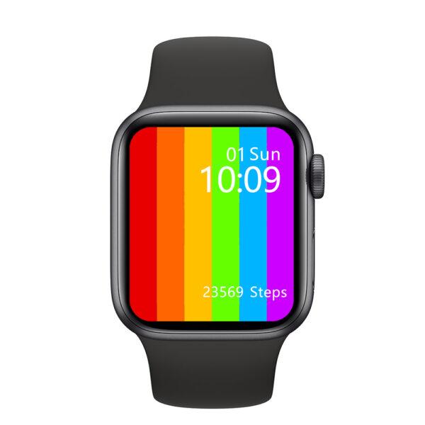 W56 Smart Watch Main Photo