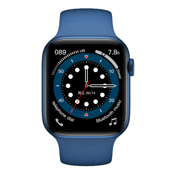 W56 Smart Watch-9