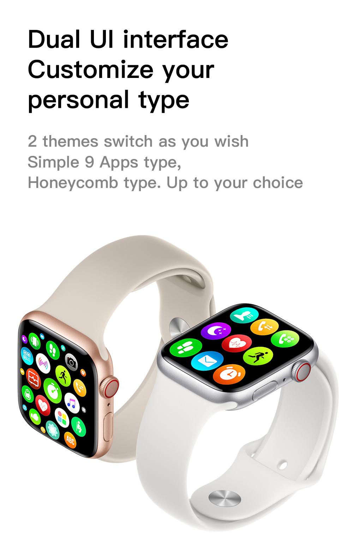 W56 Smart Watch Description-7