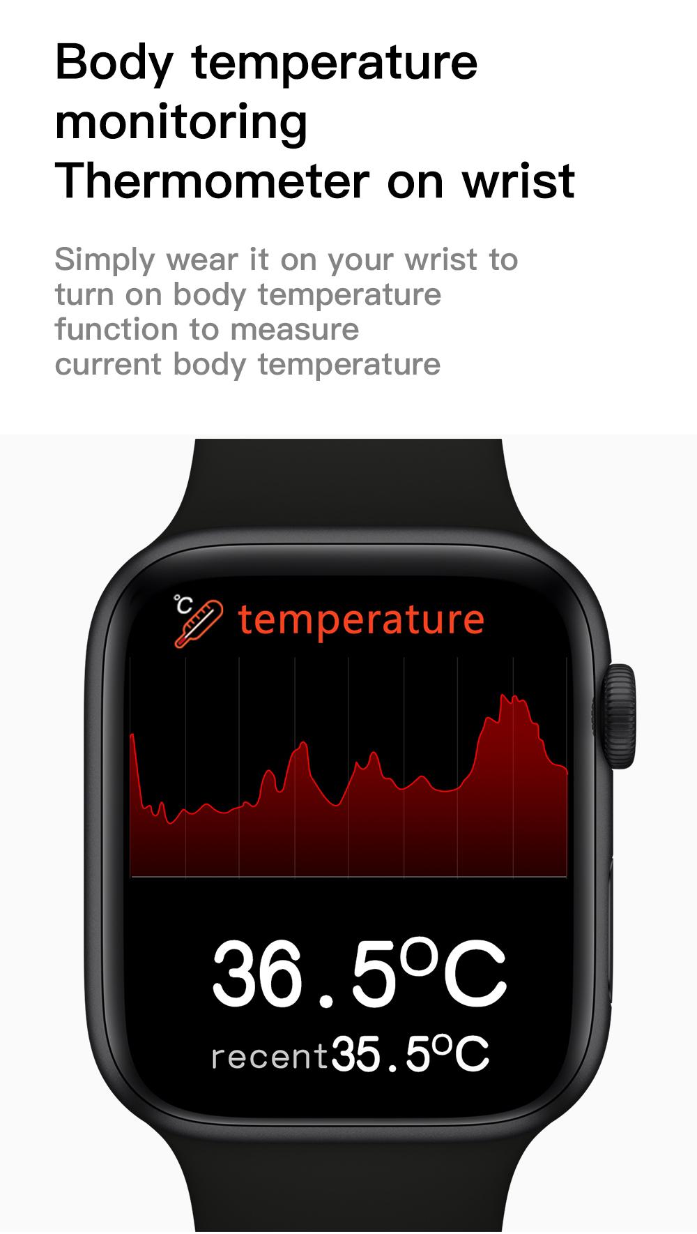 W56 Smart Watch Description-14