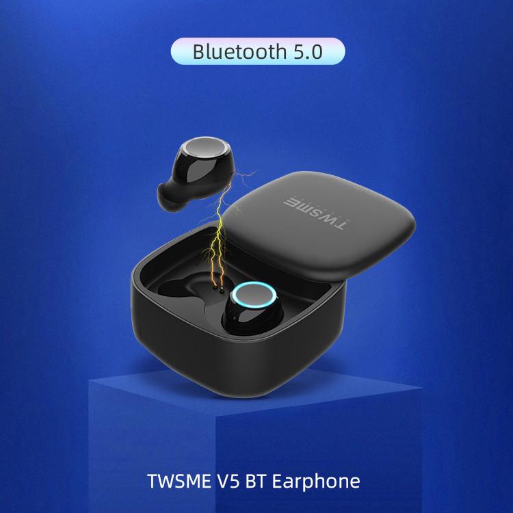 V5 TWS Earbuds-Description-1
