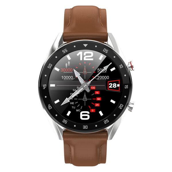 L7 Smart Watch-Main Photo