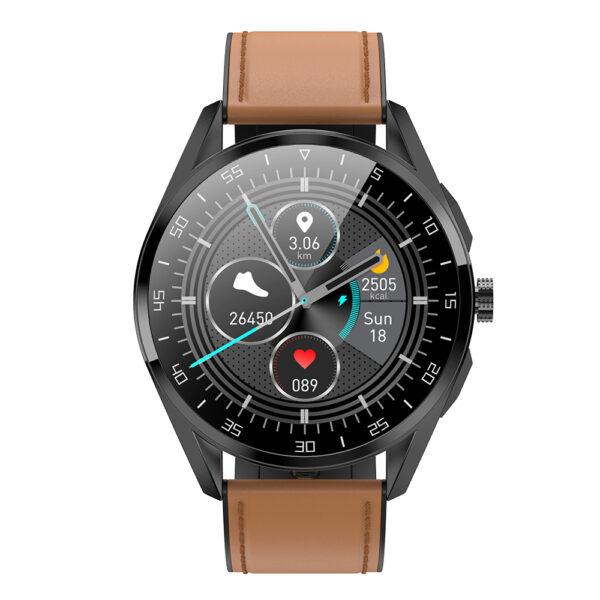 M3 Smart Watch Main Photo-2
