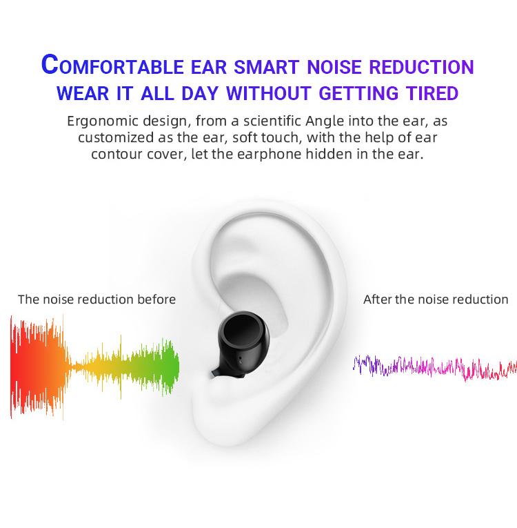 V6 TWS Earbuds-Description 4