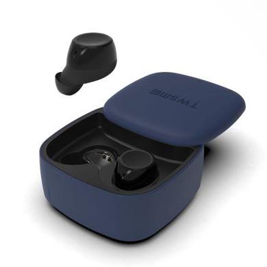 V5 TWS Earbuds-Blue