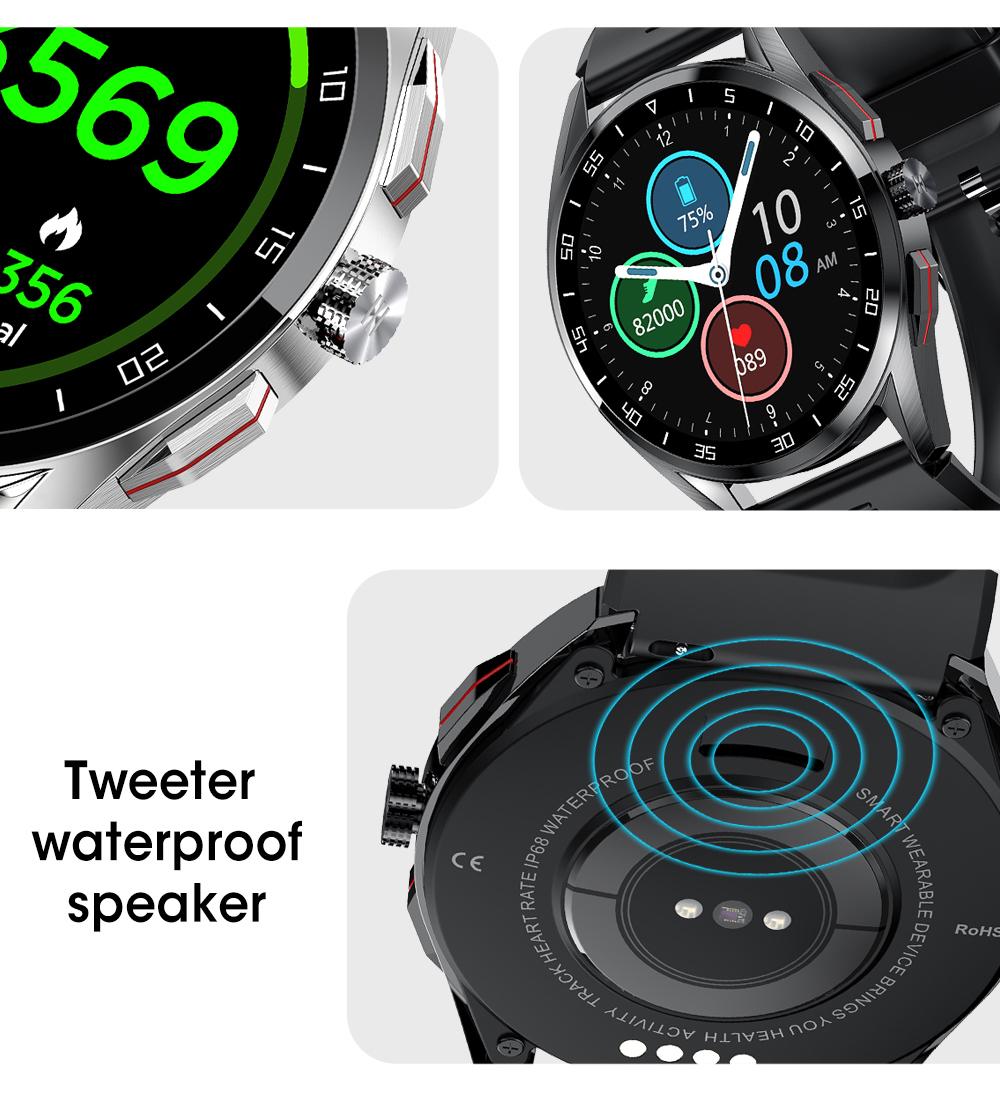 M3 Smart Watch Description-3