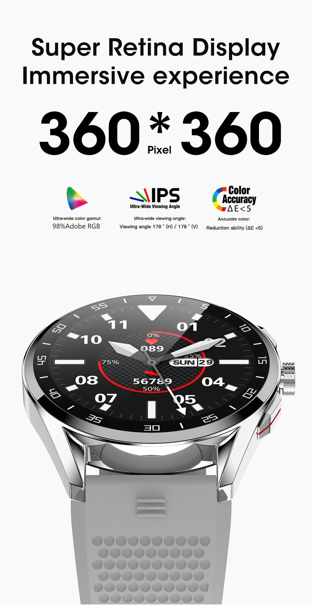 M3 Smart Watch Description-5