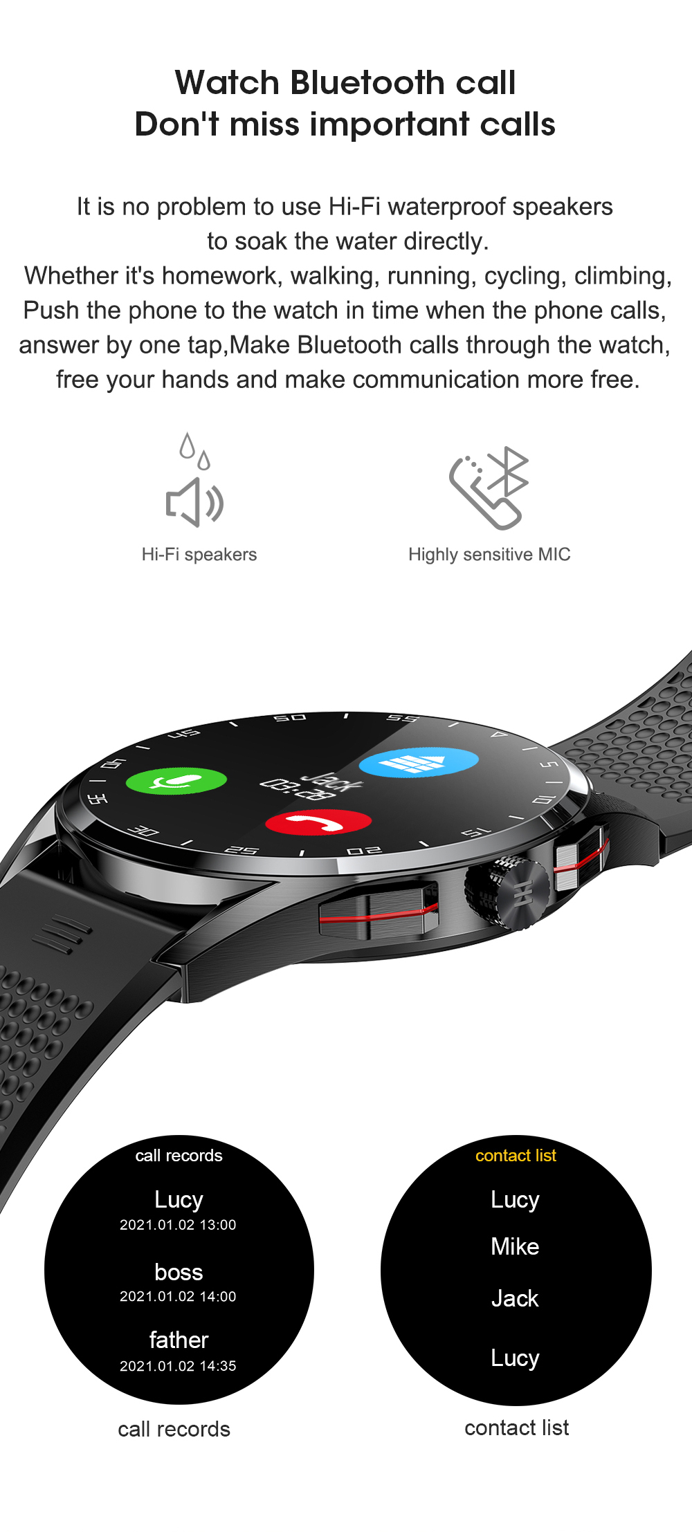M3 Smart Watch Description-6