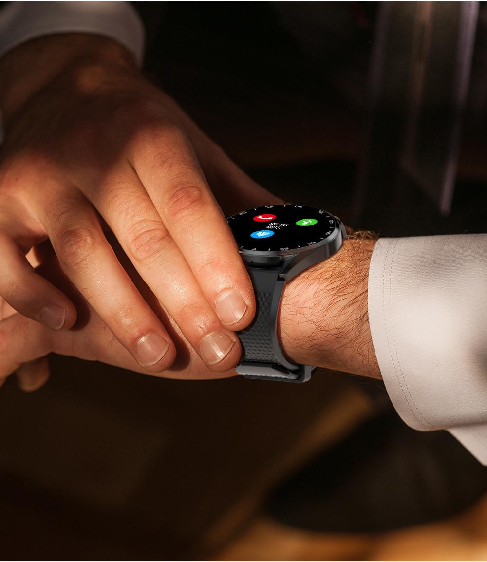 M3 Smart Watch Description-7
