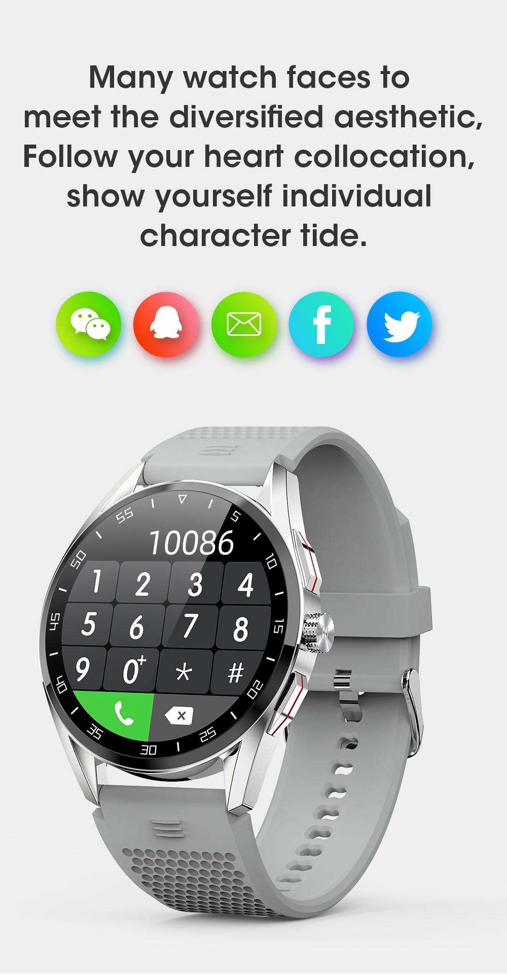 M3 Smart Watch Description-8