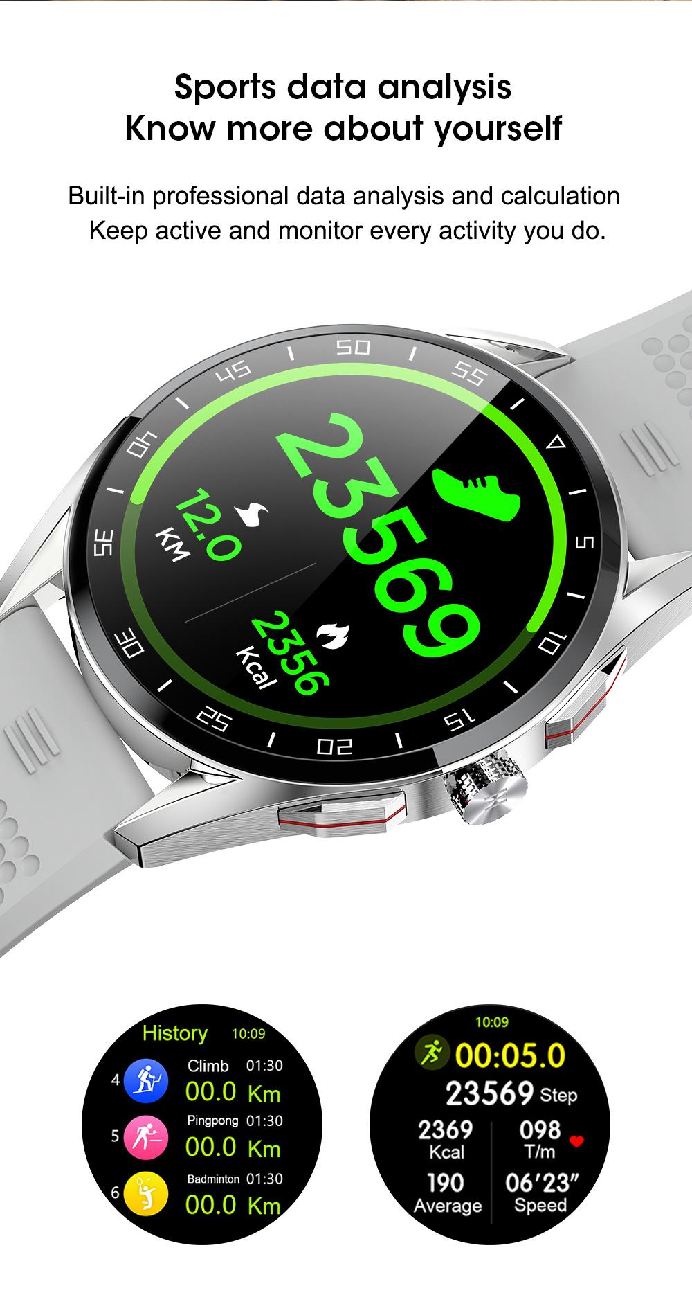 M3 Smart Watch Description-10