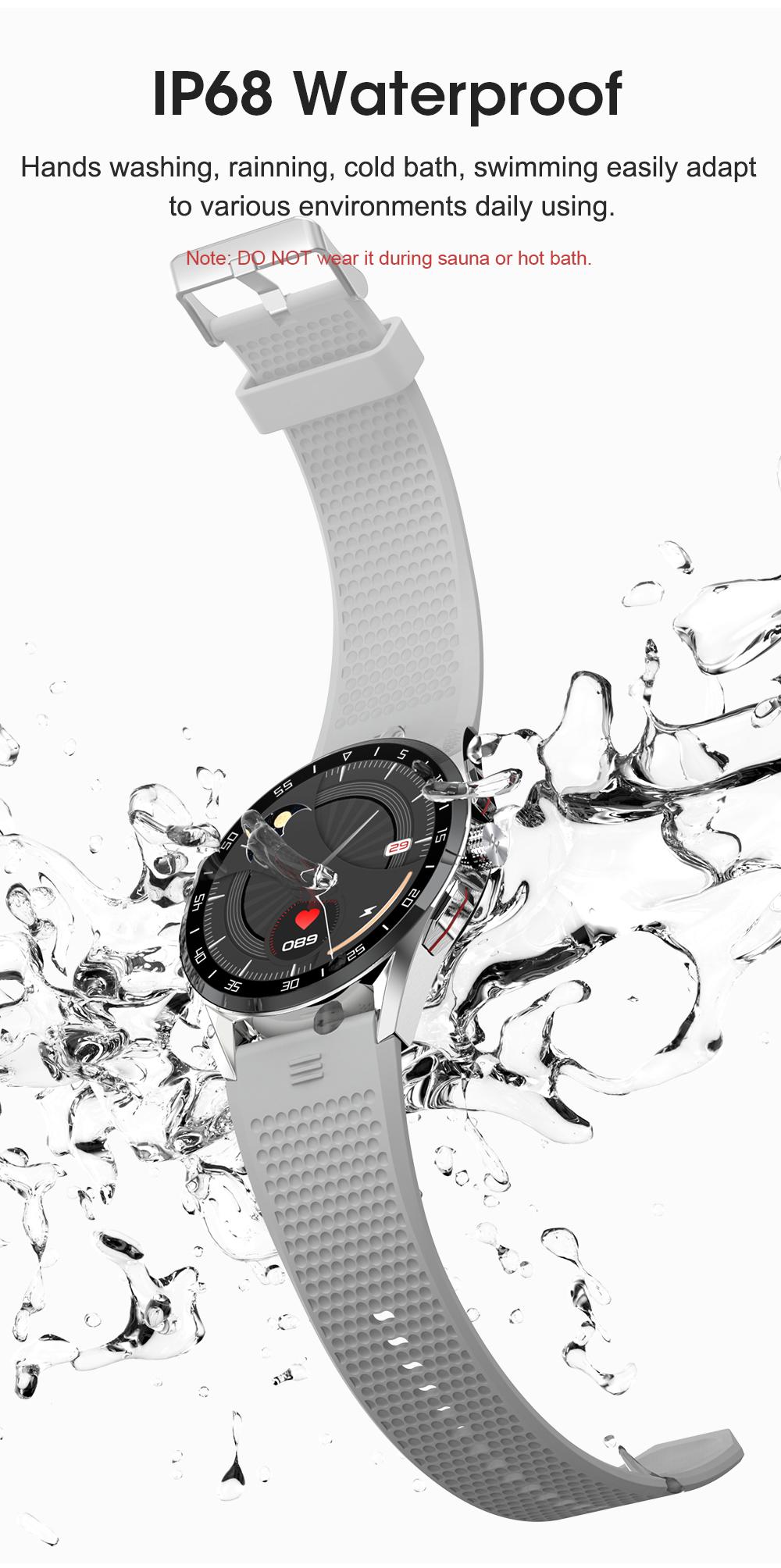 M3 Smart Watch Description-15