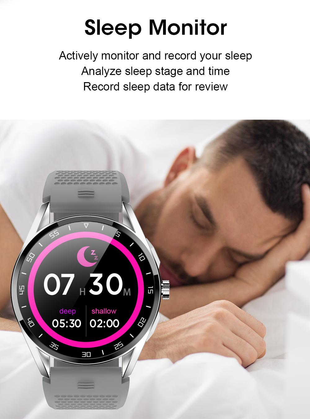 M3 Smart Watch Description-17