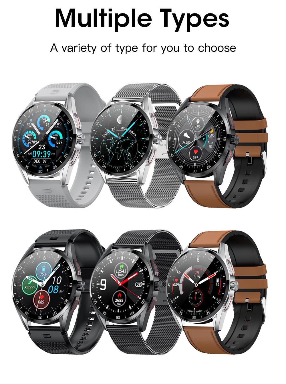 M3 Smart Watch Description-19
