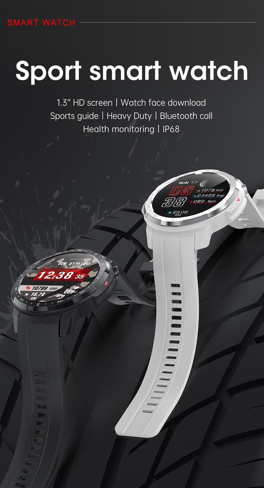L20 Smart Watch-Detail-1