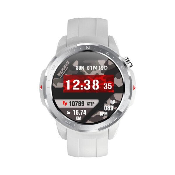 L20 Smart Watch-Main Pic