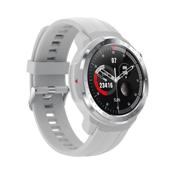 L20 Smart Watch-White Pic-2